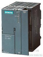 Siemens Simatic S7-300, IM 365, интерфейсный модуль для соединения базового блока, 6ES7365-0BA01-0AA0