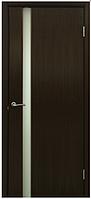 Двери Премьера 1 ПО венге FL