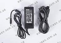 Блок питания ASUS 19V, 3.42A, 65W, 4.0*1.35мм, black, для ASUS Zenbook UX32 + сетевой кабель питания (copy), фото 1