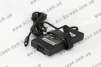 Блок питания DELL SLIM 19.5V, 3.34A, 65W, 7.4*5.0-PIN, Black + сетевой кабель питания, фото 1
