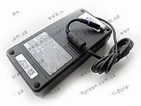 Оригинальный блок питания для ноутбука DELL 19.5V, 12.3A, 240W, 7.4*5.0-PIN, black + сетевой кабель питания, фото 1