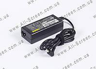 Блок питания Fujitsu 16V, 3.75A, 60W, 6.5*4.5-PIN, Black  + сетевой кабель питания, фото 1