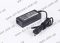 Блок питания HP 19.5V, 3.33A, 65W, 4.8*1.7мм (Super-long), black + сетевой кабель питания, фото 1