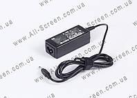 Блок питания HP 19.5V 2.05A 40W 4.0*1.7мм + КАБЕЛЬ, фото 1