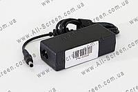 Блок питания Lenovo 16V, 2.2A, 35W, 5.5*2.5мм, black, + сетевой кабель питания (copy), фото 1