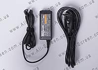 Блок питания SONY 10.5V, 2.9A, 30W, 4.8*1.7мм, black (VGP-AC10V5) + сетевой кабель питания, фото 1
