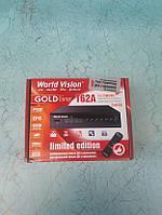World Vizion T62A тюнер (ресивер) Т2