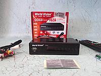 World Vizion T62A тюнер (ресивер) Т2, фото 1