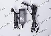 Блок питания для планшета ASUS Transformer 15V, 1.2A, 18W, 40pin, black (Eee Pad TF101, TF102, TF201, TF300, TF300T, TF300TG, TF600, TF700, SL101), фото 1