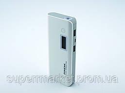 Внешний аккумулятор Power Bank Pineng 22000mAh PN-968, white, фото 3