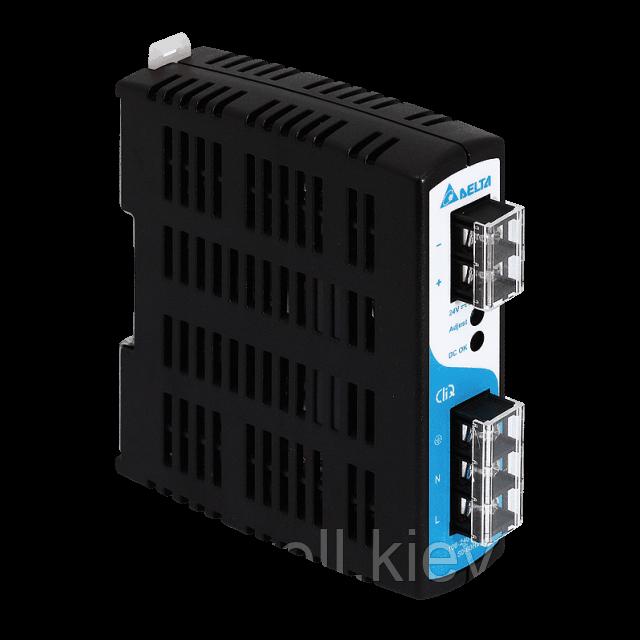 DRP024V060W1AZ Блок питания на Din-рейку Delta Electronics 24В, 2,5A