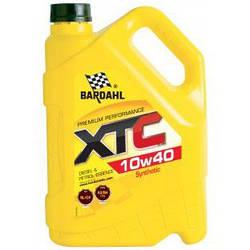 Bardahl XTC 10W40 1л