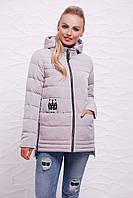 Женская  Куртка 11