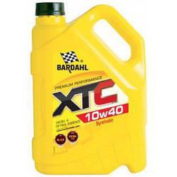 Bardahl XTC 10W40 5л