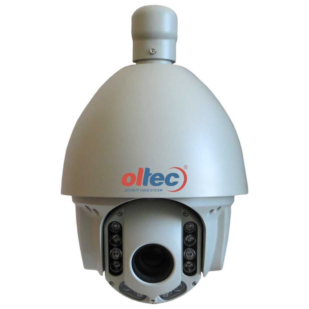 IP-видеокамера Speed Dome Oltec IPC-3020 Dome-P