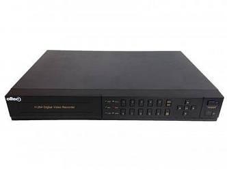 Видеорегистратор Oltec HDVR-44 AVH-PROF