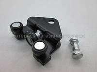 Ролики (без рычага, низ) боковой, сдвижной двери на Рено Трафик 01-> Maxgear (Польша) — 7700312012/MG