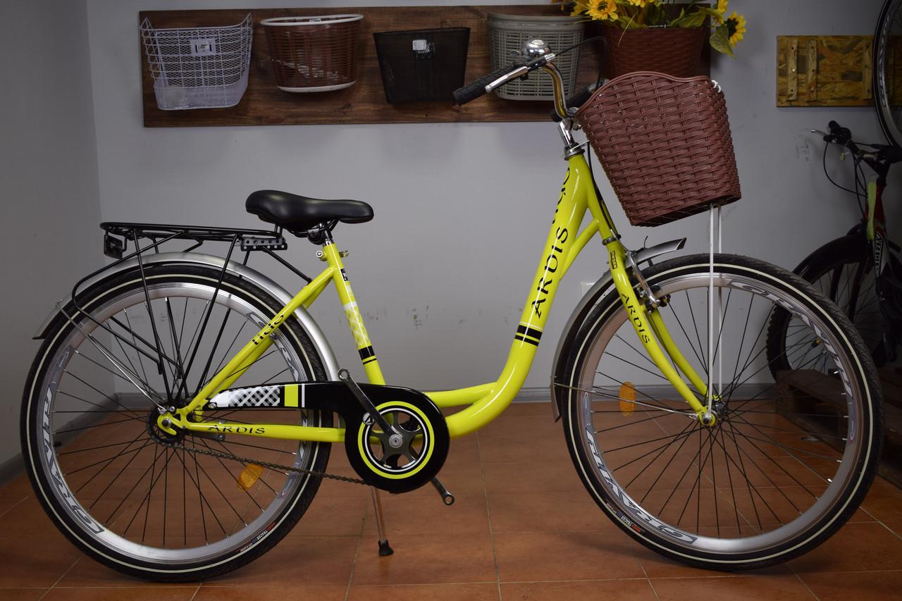 """Городской велосипед 26"""" Ardis Lido"""