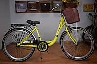 """Городской велосипед 26"""" Ardis Lido, фото 1"""