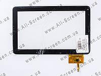 "Тачскрин (сенсорное стекло) для планшета 10.1"" AD-C-100050-1, фото 1"