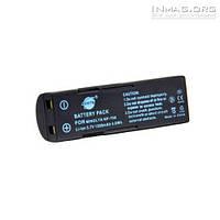 Аккумулятор для фотоаппарата Sanyo DB-L30, 1300 mAh.