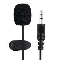 Петличный микрофон (петличка) Deren