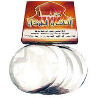 Фольга для кальяна, диаметр 11,5см