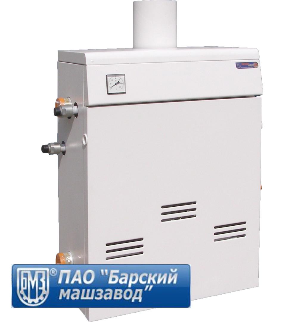 Димохідний газовий котел ТермоБар КСГВ-16 Дѕ (2-контур.)