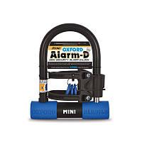 Oxford Alarm-D Mini (L205mm x W155mm x D14mm), Замок противоугонный с сигнализацией