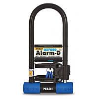 Oxford Alarm-D Max (L306mm x W173mm х D14mm), протиугінний Замок з сигналізацією