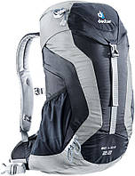 Спортивный рюкзаки 22 л. для походов, треккинга AC LITE 22 DEUTER, 34621 7400 черный