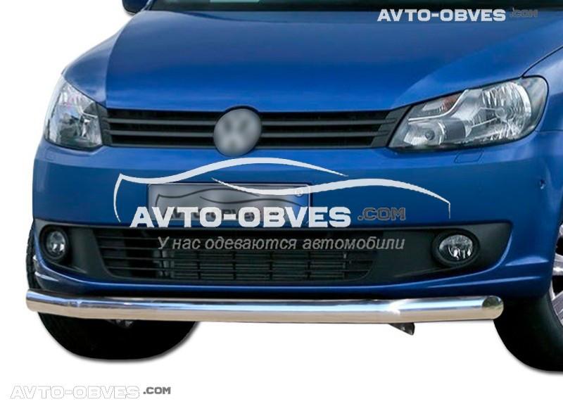 Захисна дуга одинарна для Volkswagen Caddy 10-15