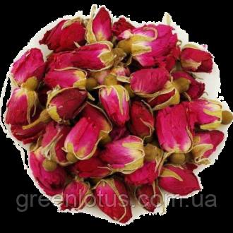 Чайная роза (бутоны)
