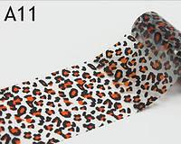 Фольга для дизайна ногтей, фото 1