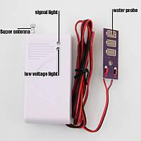 Беспроводный датчик утечки воды GSM сигнализациии