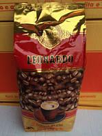 Кофе в зернах Leonardo,1кг