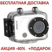 Action Camera F40 Sportscam 20 Экшн камера Спорткам Ф40 Оriginal size Видеокамера Go pro Action камеру
