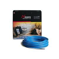 Теплый пол Nexans TXLP/1 одножильный кабель 700 Вт 4.1 - 5.3 м2