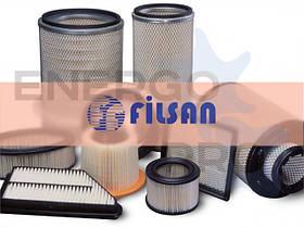 Воздушный фильтр Filsan FH411