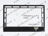 """LCD матрица для планшета 10.1"""" AUO B101EAN01.1 (1280*800, 36pin(mipi), IPS, глянцевая), (ASUS ME102A(K00F))"""