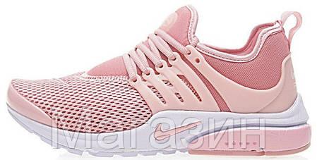 a2a774ae Женские кроссовки Nike Air Presto Pink Найк Аир Престо розовые, фото 2