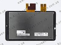 "Модуль (сборка) тачскрин + LCD матрица для планшета ASUS MeMO Pad 7"" ME172, 172V (HSD070PFW3-D00) ОРИГИНАЛ"