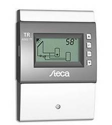Контроллер A502 TT STECA для солнечных систем