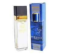 Міні парфуми Versace Eros Pour Homme (Версаче Ерос Пур Хом) 40 мл (репліка)