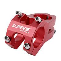 Винос Wake Techno 31,8 x 40 мм, червоний