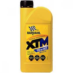 Bardahl XTМ 15W40 TRUCK 20л