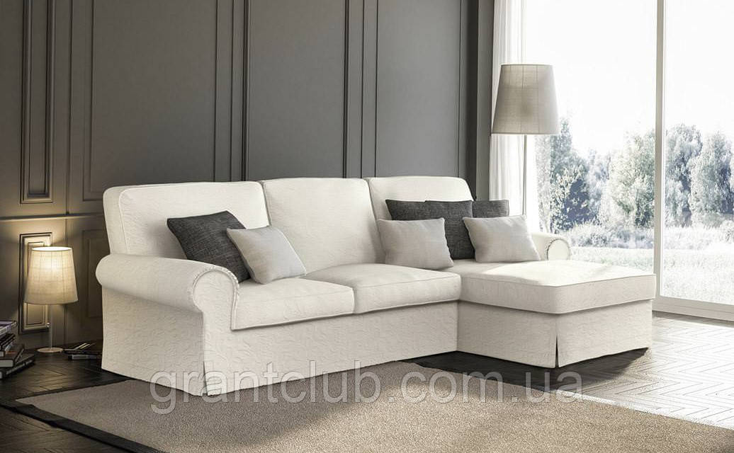 Класичний італійський диван MIRANDA фабрика Felis