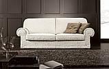 Класичний італійський диван MIRANDA фабрика Felis, фото 2