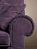 Класичний італійський диван MIRANDA фабрика Felis, фото 3