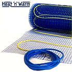 Grand Meyer Heat'і Warm EcoNG150-025 - 2,5 м2 (375 Вт) - Нагрів. мат двожильний для теплої підлоги, фото 4